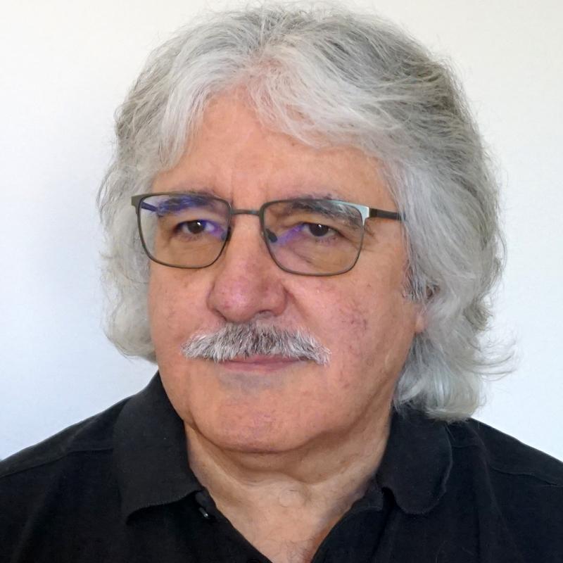 Theodoros Ntaflos